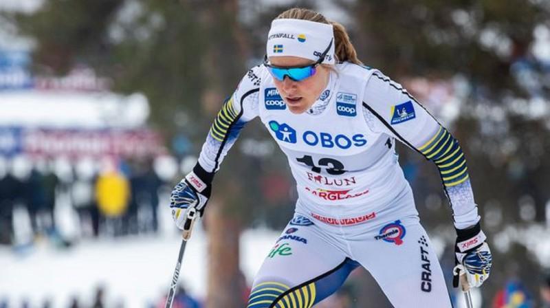 Hanna Falka. Foto: SVT.