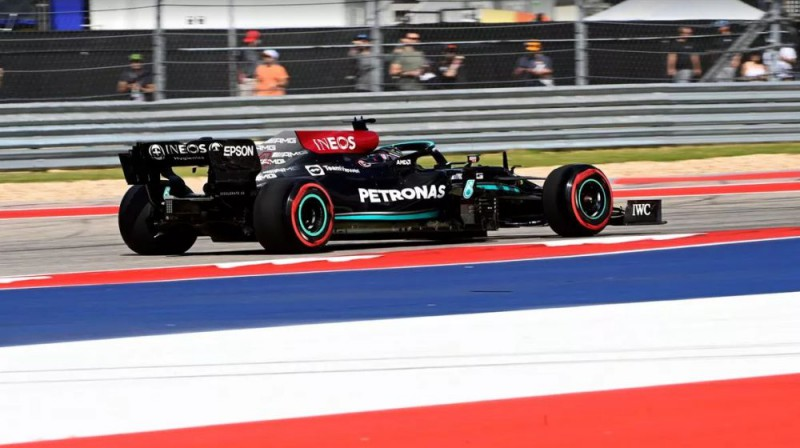 Lūiss Hamiltons. Foto: Motorsport.com