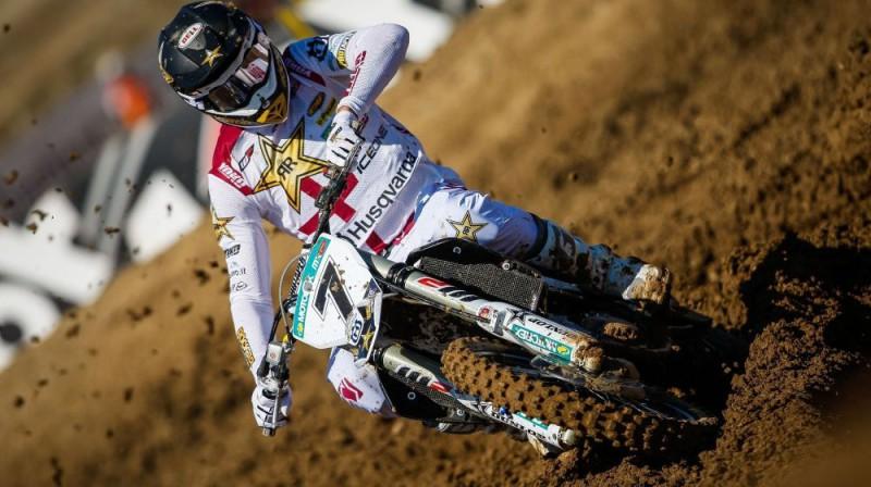 Armins Jasikonis. Foto: mxgp.com
