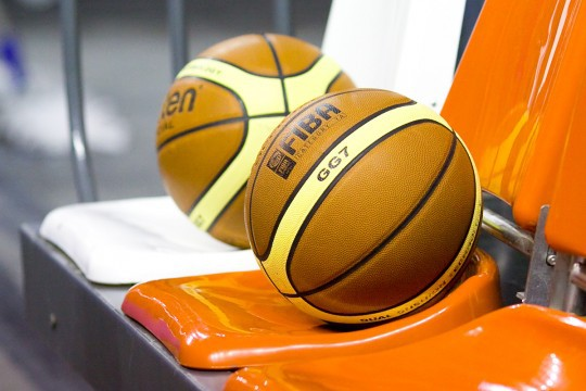 """Sākusies pieteikšanās """"Rietumu līgas"""" basketbola turnīram"""