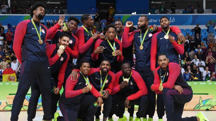ASV izsūtījusi 60 NBA basketbolistiem ielūgumus dalībai Tokijas olimpiskajās spēlēs