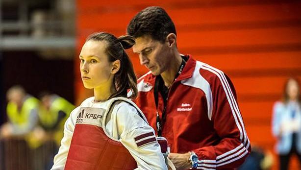 Latvijas taekvondistēm divi panākumi pasaules junioru čempionātā