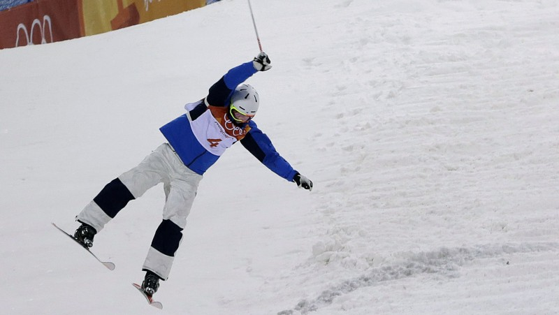 Par komandas biedreņu aizskaršanu uz mūžu diskvalificēti divi OS dalībnieki no Dienvidkorejas