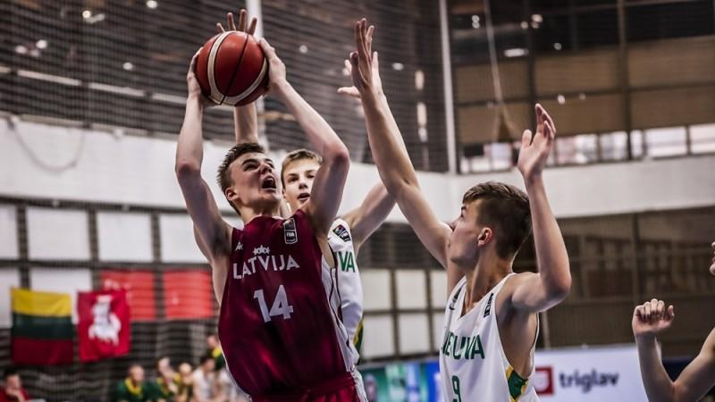 Gatavošanos U19 Pasaules kausam sāks 16 kandidāti, viņu vidū arī ACB debitējušais Mačoha