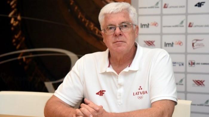 Valdība sporta nozares krīzes seku mazināšanai piešķir piecus miljonus eiro