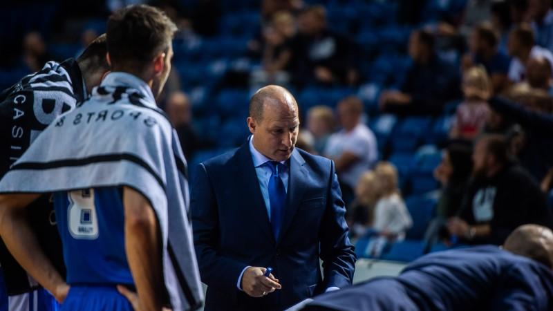 """Štelmahers: """"Kļūšana par Latvijas izlases galveno treneri ir liels solis manā dzīvē"""""""