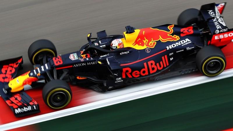 """""""Red Bull"""" plāno uzsākt savu F1 motoru ražošanu"""