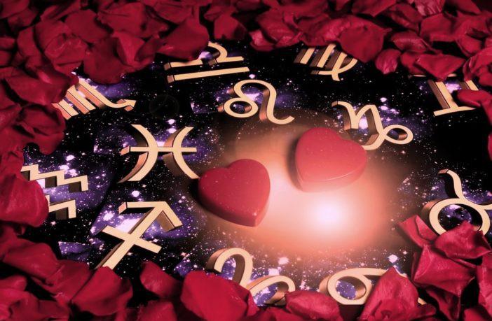 Uzmundrinošie horoskopi Valentīna dienai visām zodiaka zīmēm