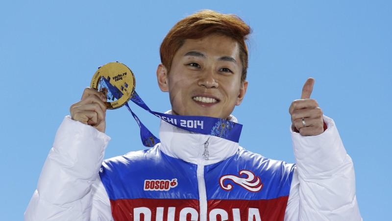 Seši olimpiskie un divdesmit pasaules zelti: titulētais Ans atkal beidz karjeru