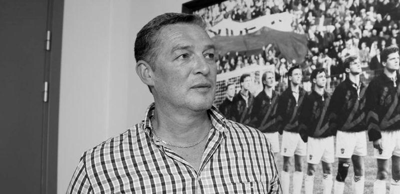 Mūžībā devies bijušais Latvijas futbola izlases vārtsargs Oļegs Karavajevs