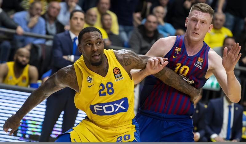 Bijušais NBA basketbolists Bleks pievienojas Sanktpēterburgas ''Zenit''