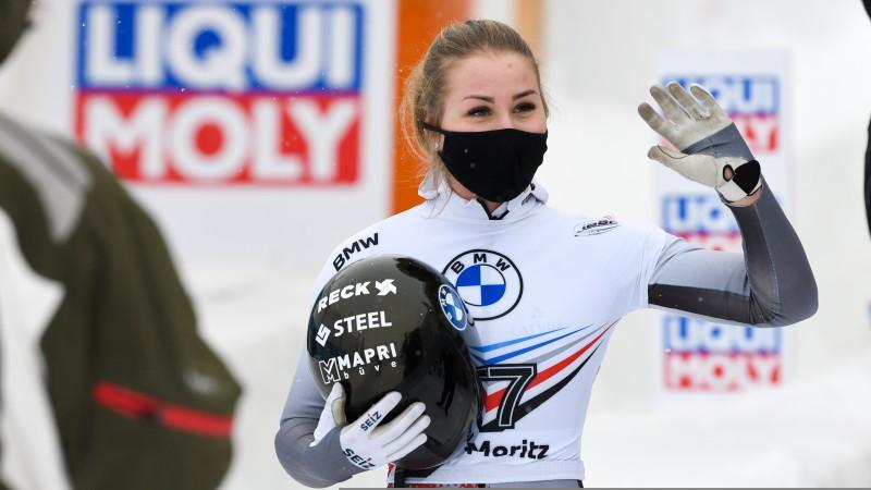 Zunte nespēj iekļūt Top 10 Eiropas junioru čempionātā skeletonā