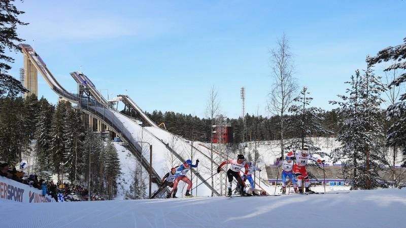 Eiduka, Vīgants un vēl pieci mūsu slēpotāji startēs pasaules junioru čempionātā
