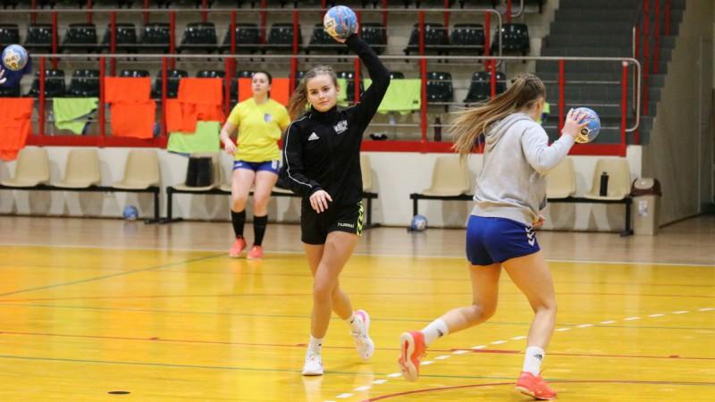 Latvijas handbola sieviešu izlase kvalifikāciju uz 2022. gada EČ sāks ar pirmo kārtu
