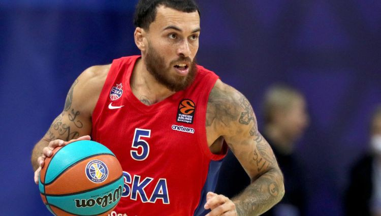 Strēlnieka CSKA līdz sezonas beigām atbrīvo Džeimsu, kurš karjeru turpinās NBA