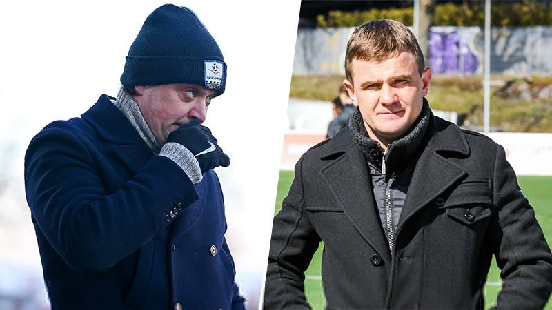 """Principiāls treneru cīniņš Daugavpilī, """"Metta"""" mēģinās gūt punktus ārpus Hanzas stadiona"""