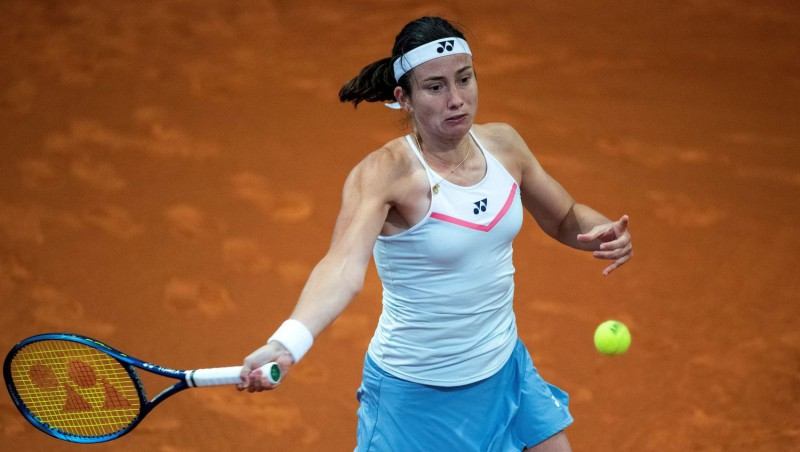 Sevastovai pirms Romas turnīra septiņu pozīciju kāpums WTA rangā