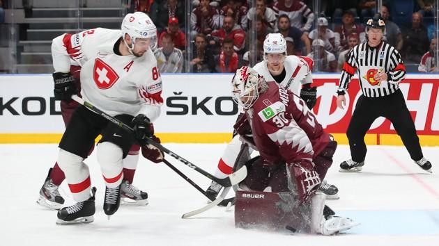 Pirmās izlases uz pasaules čempionātu Rīgā ieradīsies jau pēc dažām dienām