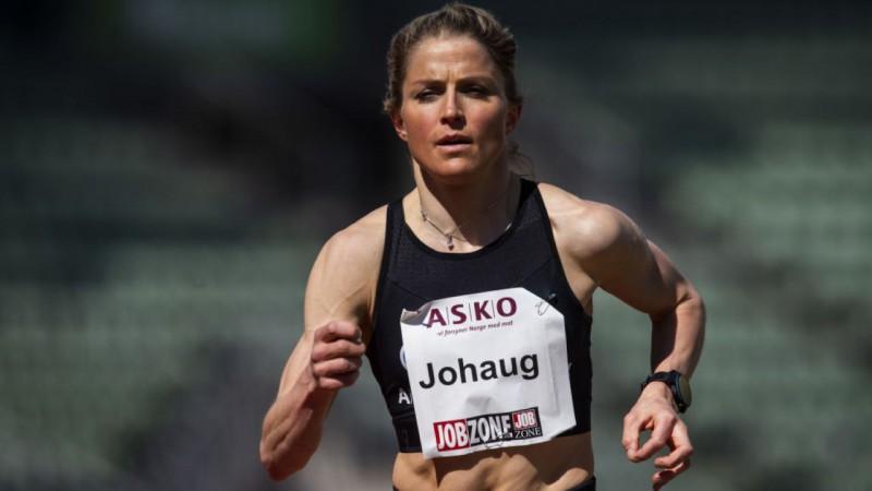 Juhaugai personiskais rekords 10 000m, pietrūkst dažas sekundes līdz OS normatīvam