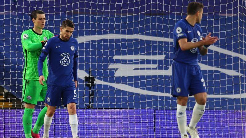 """Žoržinju atved vārtus, """"Chelsea"""" neizmanto pārsvaru un zaudē """"Arsenal"""""""
