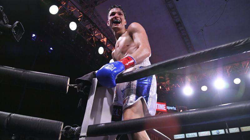 Figeroa septītajā raundā pieveic Neriju un WBA titulam pievieno WBC jostu