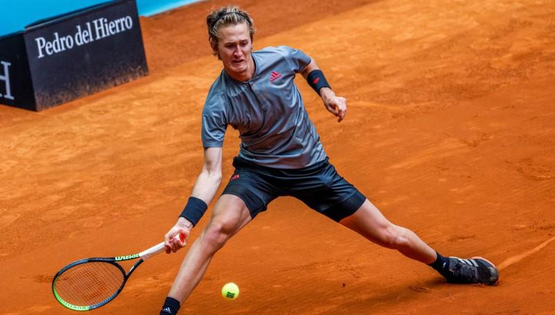 Korda izcīna pirmo ATP titulu, Džokovičs trešo reizi uzvar Belgradā
