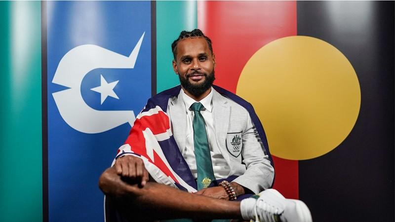 Dāvja Bertāna bijušais kolēģis būs Austrālijas karognesējs Tokijā