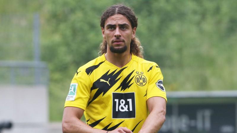 """Latvijas U19 izlasē spēlējušais Makreckis debitē Dortmundes """"Borussia"""""""