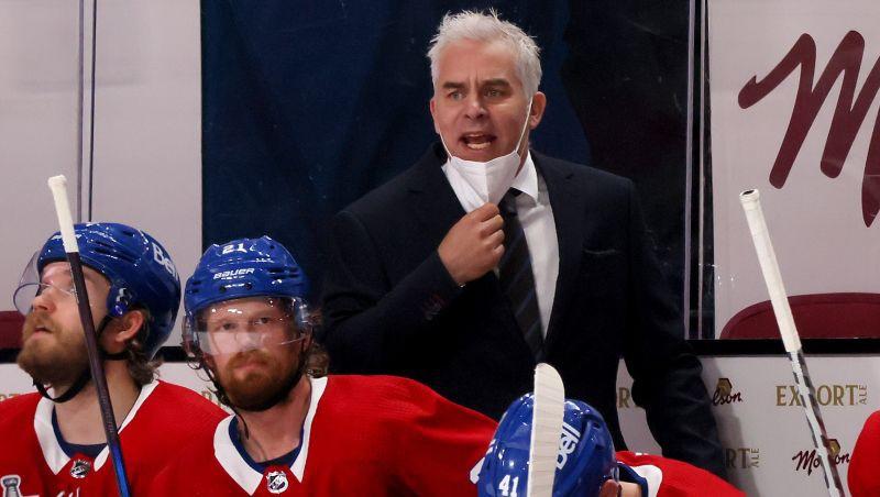 """Fināls atnes jaunu līgumu: """"Canadiens"""" pagarina sadarbību ar galveno treneri"""