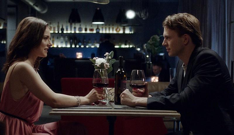 """Pabeigta Daniila Silova debijas spēlfilma """"Tā saucamā mīlestība. Sarkanais"""""""