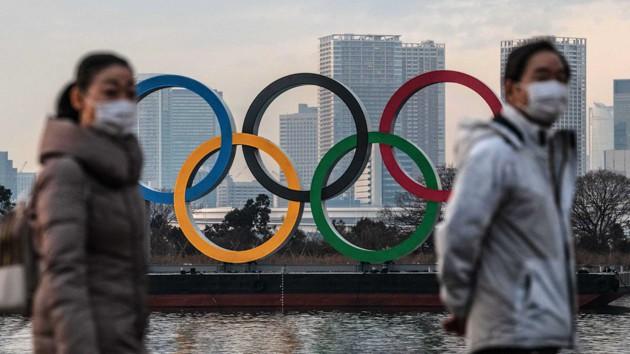 Pozitīvas Covid-19 analīzes: sportistam Tokijas olimpiskās spēles beigušās?