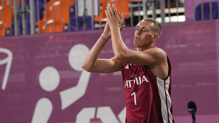 ''Ķekava'' Nacionālās līgas sastāvā iekļauj olimpiskos čempionus Miezi un Čavaru