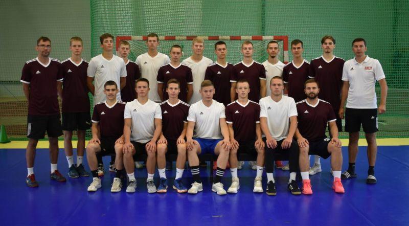 Šodien Rīgā sāksies Eiropas U19 čempionāta B divīzijas izspēle