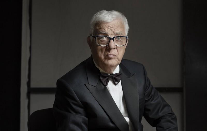 Maestro Raimonda Paula jubileju atzīmēs ar īpašu mīlas dziesmu programmu