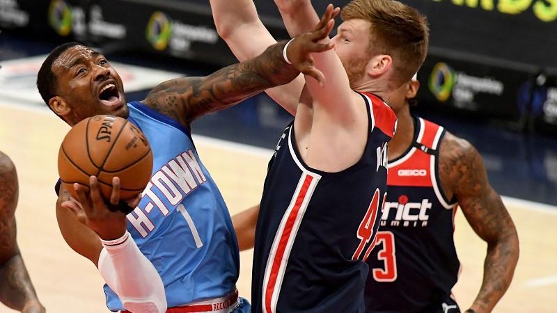 """Vols grib mainīt komandu un neplāno spēlēt """"Rockets"""" rindās"""
