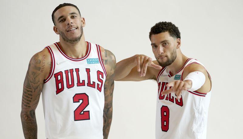 """NBA pirmssezona: """"Lakers"""" ceturtā neveiksme; """"Bulls"""" turpina uzvarēt"""