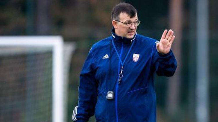 """Kazakevičs: """"Nīderlande dominē visās grupas spēlēs – mēs nebūsim favorīti"""""""